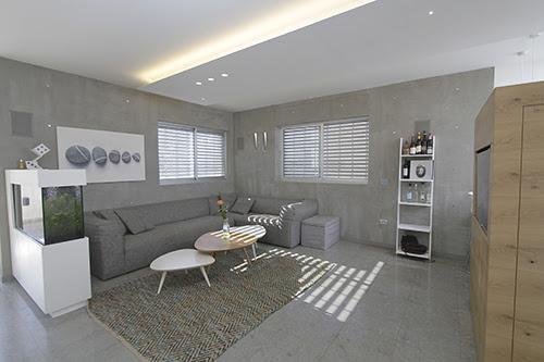 עיצוב דירות יוקרה - דרור ברדה