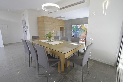 עיצוב דירות יוקרה, שיפוץ בית בפתח תקווה