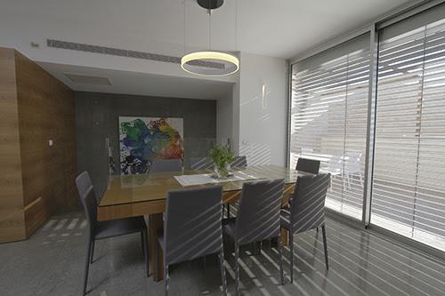 עיצוב דירות יוקרה, בתים מודרניים