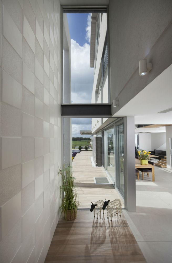 תכנון אדריכלי - עיצוב וילות יוקרה