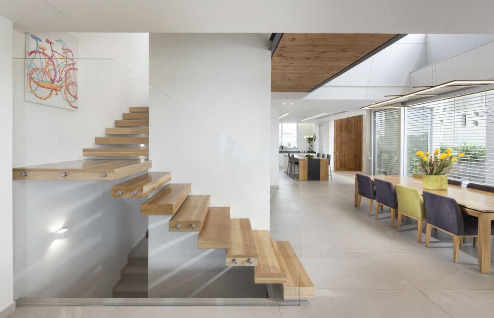 תכנון אדריכל, עיצוב וילות