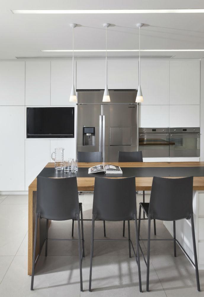 עיצוב בתים מודרניים - דרור ברדה