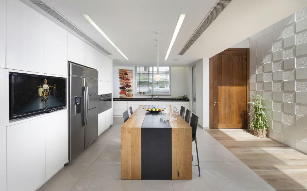 תכנון אדריכלי - דרור ברדה