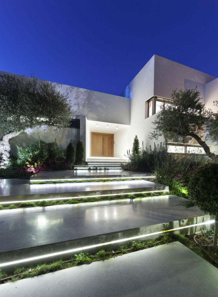 אדריכלות ועיצוב פנים - דרור ברדה