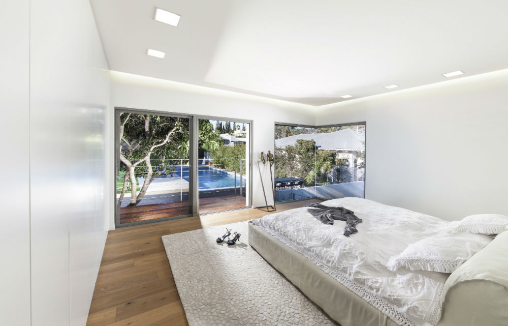 אדריכלות ומעצב פנים בית בסביון