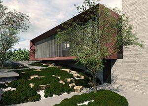 עיצוב בתים יוקרתיים - דרור ברדה
