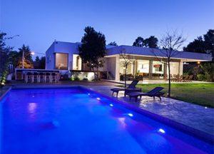 דרור ברדה - אדריכל בתים פרטיים