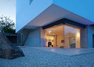 אדריכלי יוקרה, עיצוב פנים ואדריכלות