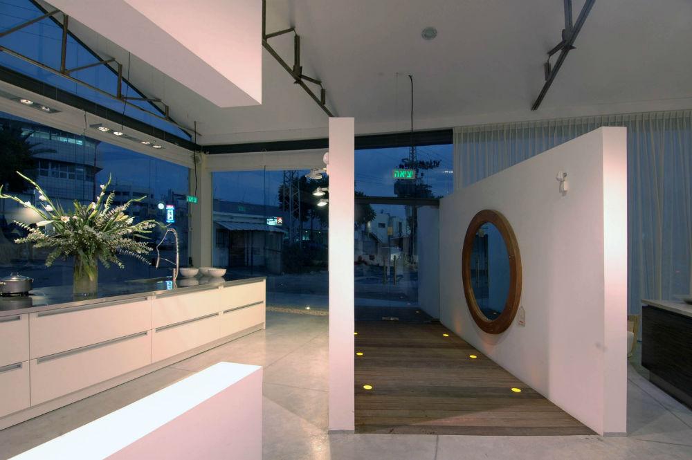 אדריכלות מודרנית, אדריכלי יוקרה - דרור ברדה