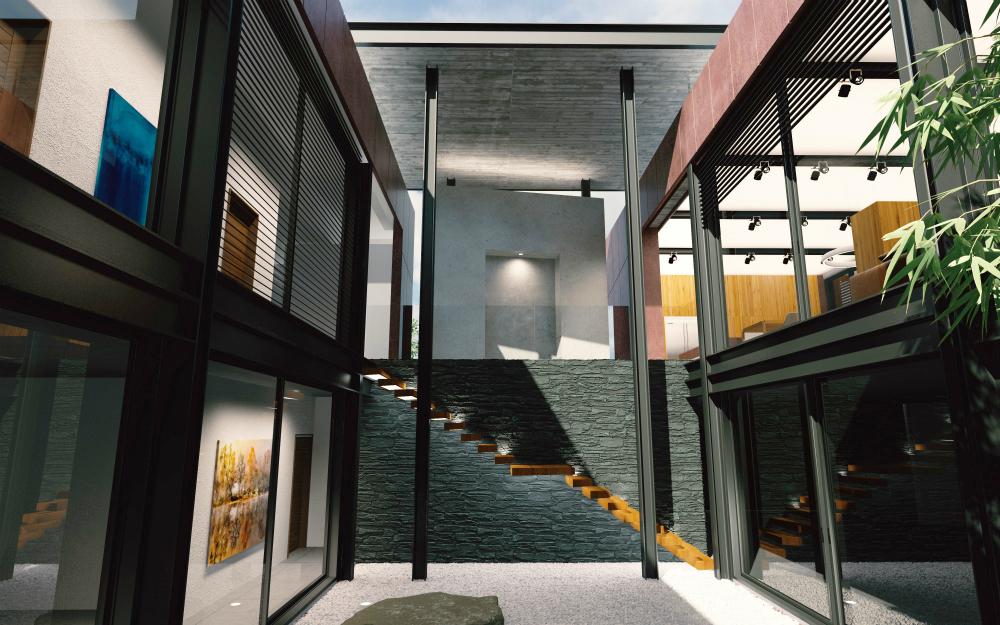 אדריכלי יוקרה -דרור ברדה