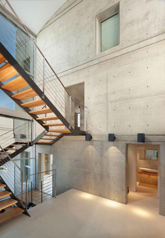 דרור ברדה, פרויקט מקומות, אדריכל