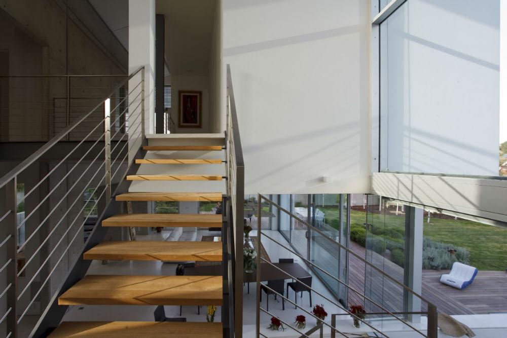 פרויקט מקומות, דרור ברדה, תכנון אדריכלי