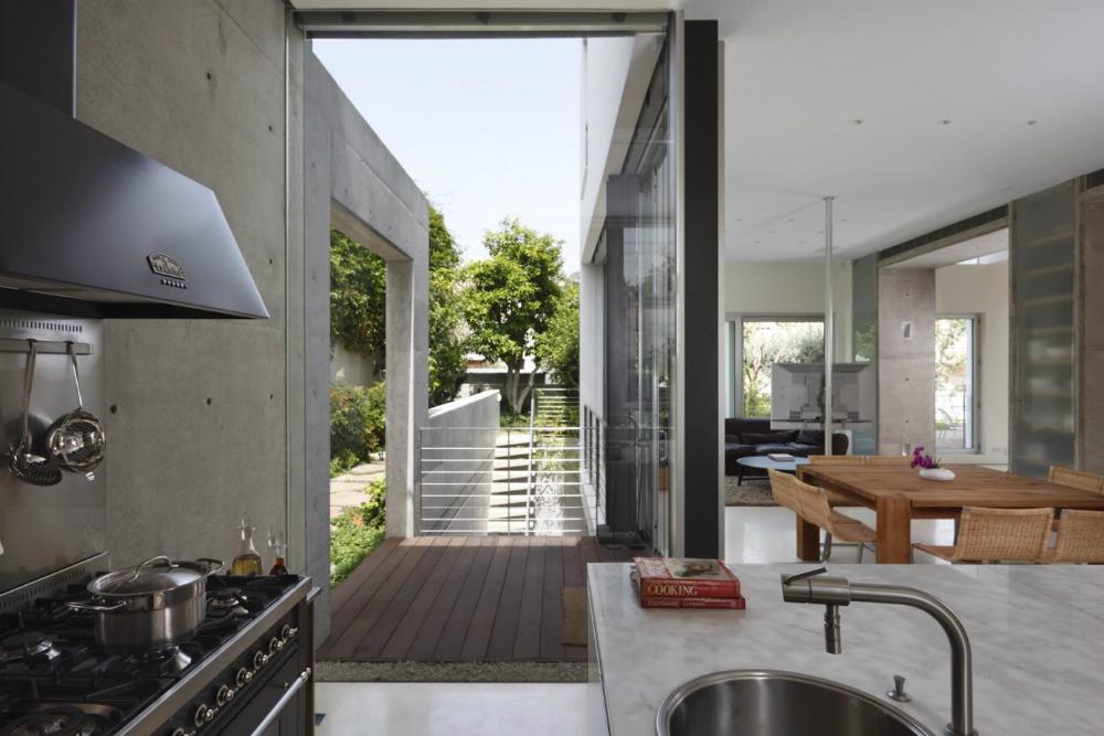 אדריכל בתים פרטיים דרור ברדה
