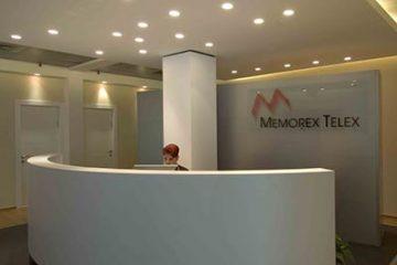 משרדי ממורקס טלקס